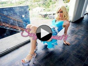 Sexy Transe aus Luzern
